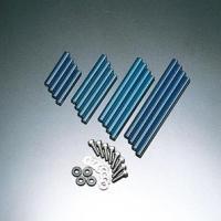 PLOT プロト ラウンドサイドパイプ その他 PLOTラウンドオイルクーラーコア専用