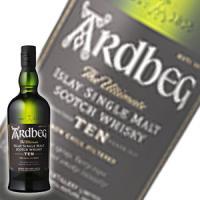 アードベッグは、全モルト・スコッチ中最もピートの度合いが強く、独特のスモーキーなピート香、さわやかな...