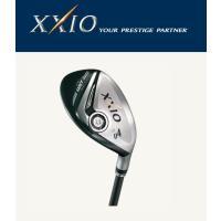 〜よりしっかりとした振り心地のゼクシオを求めるゴルファーに〜 軽量スチールシャフトのアイアン愛用の...