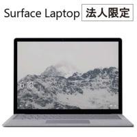 (13.5インチ/Core-i5/8GB/128GB) プラチナ (ノートパソコン) マイクロソフト SurfaceLaptop EUS-00038
