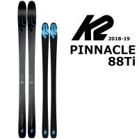 K2 スキー 2019 ケーツー スキー 日本正規品  K2 スキー 2019 PINNACLE 8...