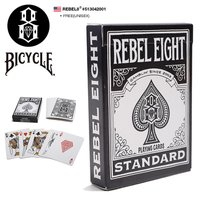 ≪REBEL8 PLAYING CARDS≫ ■品番:【513042001】 ■商品説明: A DA...