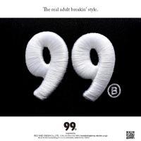 キャップ ナンバー99 ナインティーナインベース 99BASE