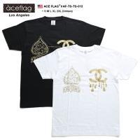 Tシャツ エースフラッグ ACEFLAG
