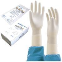 【特長】 ●優れた装着感と操作性のパウダー付天然ゴム手術用手袋。 ●二重装着にも対応します。 ●独自...