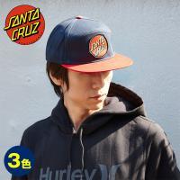 SALE60%OFF サンタクルーズ SANTA CRUZ キャップ 帽子 メンズ Dot Snapback Hat
