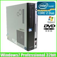 ■中古パソコン 保証3ヵ月 ■13:00までのご注文は即日発送(土日除く)  Core2 Duo搭載...