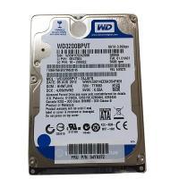 ノートパソコンの内蔵HDDの交換に!大容量320GB特価で販売です。  もちろん全て動作確認済みです...