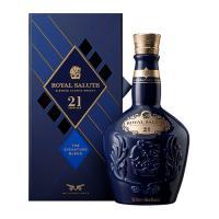 1953年6月、英国女王エリザベス二世の戴冠式を祝してつくられた特別なウイスキー。21年熟成した原酒...