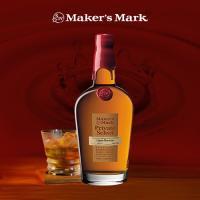 世界中に多くの愛好家をもち赤い封蝋でおなじみのバーボンウイスキー「メーカーズマーク」 その中で、ひと...