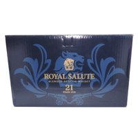 700ml 40度 箱付き  現英国女王エリザベス二世の戴冠式を祝してつくられた特別なウイスキー。希...