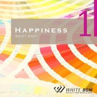 BGM CD イベント 著作権フリー 店内 音楽 ハピネス -Skip Hop!-(4005) whitebgm