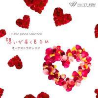 BGM CD ヒーリング 著作権フリー 店内 音楽 想いが届くBGM -オーケストラアレンジ-(4058)|whitebgm