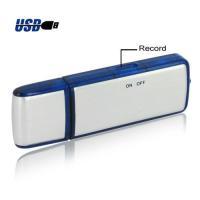 レコーディング 超小型 レコーダー 音声 デジタルボイスレコーダー 簡単 かんたん 録音器