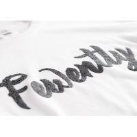 【送料無料】ロゴ入りTシャツ 春 夏 レディース 人気 半袖 ロゴ L001-0035