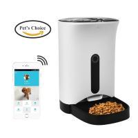 ■商品名:Safevant Wireless Automatic Smart Pet Feeder ...
