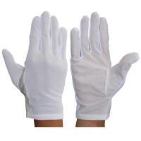 耐久性に優れるPVCラミネート生地を掌面に採用した防塵手袋です。  素材 :掌/PVCラミネートニッ...