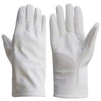 クリーン環境でも使用頂けます。80〜120℃推奨のソフトな履き心地の耐熱手袋です。  素材 :ポリエ...