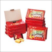 パイナップルジャムをさっくりの生地で包んだ人気のケーキ。 ●内容量・重量 : 1箱100g(1袋1個...