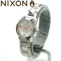【商品紹介】 レディ−スはブレスレット感覚でつけていただける腕時計。 コロンとした小さなフェイスに、...