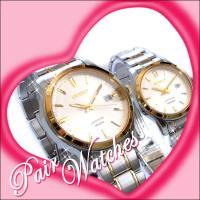 技術力の高さで世界的に認められたSEIKOの腕時計。日本未発売モデルなので入手が難しいと言われていま...