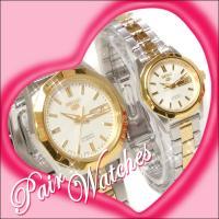 技術力の高さで世界的に認められたSEIKOの腕時計。安心のメイドインジャパンモデルです。 ケースは1...