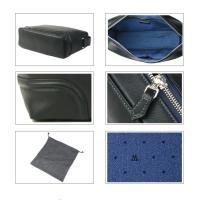 (ファイブウッズ) FIVE WOODS PLATEAU プラトゥ BOX SHOULDER ボックスショルダー (本革) ネイビー 日本製 メンズ バッグ 39185