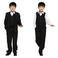 子供 スーツ キッズ セール 格安 激安 通販 子供スーツ キッズスーツ  5点セット  スーツ 子...