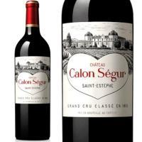 赤ワイン シャトー カロン セギュール 2013年 750ml (フランス ボルドー)