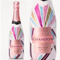 日本でも有名なシャンパンメゾン、モエ エ シャンドン社がオーストラリアで造るスパークリングワインです...