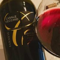 ◆ワイン名:Casale Vecchio Montepulciano d'Abruzzo 2011 ...