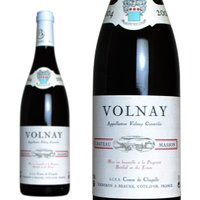 入手困難!コート・ド・ボーヌでコート・ド・ボーヌで最も女性的で最もフィネスのあるワインと言われるヴォ...