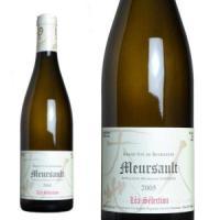 年産わずか2400本のみ!ミネラリーでリッチなテクスチャーで世界的に有名な辛口白ワインの銘醸地ムルソ...