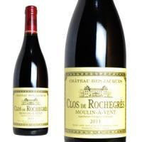 ブルゴーニュ辛口赤ワイン愛好家大注目!ボジョレーの10ある特級の中でボジョレの王様と言われ、壜の中で...