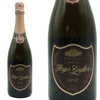 あの最高級ロゼ・シャンパン(ドン・ペリニオン ロゼ)に勝った!超噂のカヴァ!このロゼの製法は単に白ワ...