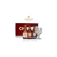 ベルギービールの代表格としてゆるぎない地位を確立している、世界中で愛される小さな国の偉大なビール!シ...