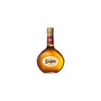 国産ウイスキー愛好家必見!!1962年発売以来のベストセラー!!スーパーニッカ!!グラスに口をつけた...