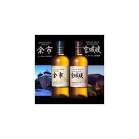 国産ウイスキー愛好家へのプレゼントとしても最適!創業者、竹鶴政孝がウイスキーづくりの理想の地として選...