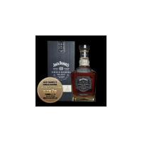 ジャック・ダニエルの最高蒸留責任者ジェフ・アーネット氏が、うきうきワインの玉手箱の為だけに選ばれたシ...