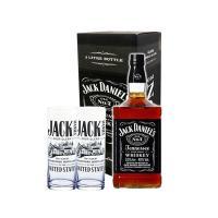 世界で最も有名なテネシーウイスキーのジャックダニエル!原料および製造方法はほとんどバーボンと変わりま...