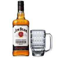 バーボン愛好家必見!世界ナンバーワンのバーボン!バーボン中興の祖、4代目ジェームズ・ビームの愛称を冠...