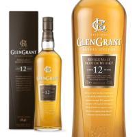 1840年創業、スコットランド以外で最初に販売されたウイスキー。世界販売量世界第6位を誇る超メジャー...