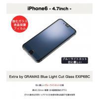 商品名: Extra by GRAMAS Blue Light Cut Glass EXIP6BC ...