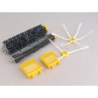 ルンバ 700シリーズ用 互換メンテナンス部品です。ブラシ一式 + 3&6アームブラシ +フィルター...
