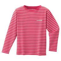 製品説明快適素材ウイックロン?を、リブニットに編み上げることで高いストレッチ性を持たせた長袖Tシャツ...