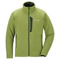 製品説明  高い保温性を備えた中厚手のフリース素材を使用したジャケットです。秋冬を通してさまざまなシ...