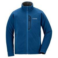高い保温性を備えた中厚手のフリース素材を使用したジャケットです。秋冬を通してさまざまなシーンで着用で...