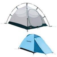製品説明キャンプサイトはもちろん、車内用ケージとしても使える犬用テントです。テント本体上部がメッシュ...