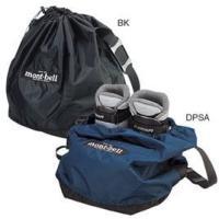 製品説明シンプルで使いやすいブーツケース。内部に防水コーティングを施し、ポケットも配置。コードロック...