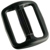 ウェストポーチやパックのベルト部分の長さを調節する際に使用します。2個入り。テープは別売です。